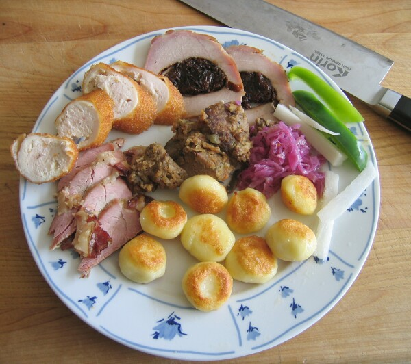 pork tenderloin sauteed pork tenderloin with prunes recipes dishmaps ...